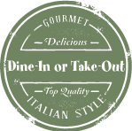 dine-in or take-out